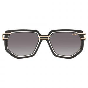 cazal occhiali 9066 black gold